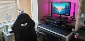 Sit-Stand Desk riser, perfect for home-based working