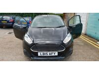 Ford Fiesta 1.2 15 plate, great car with only 17k miles on the clock! 1 owner