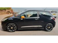 Special edition Citroen DS3. Full service history, 2 local owners.