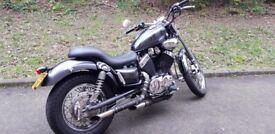 Yamaha, XV, 2000, 535 (cc)