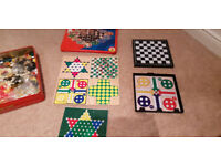 15 Game Set - Ideal for kids and families