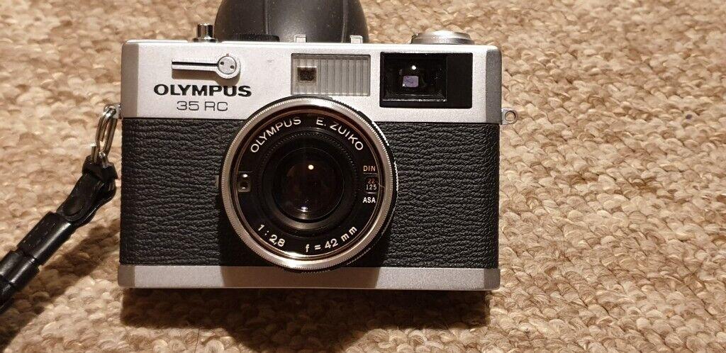 Olympus 35rc buy