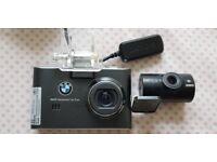 Dash Cam BMW Advanced Car Eye