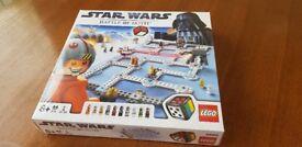 Star Wars Lego Battle of Hoth; 3866