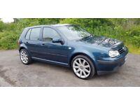 Volkswagen Golf 1.9 TDI **DIESEL**MOT'D**Clean & Tidy**55MPG**Drive away!