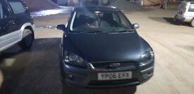 Ford focus 1.8 petrol