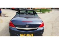 Vauxhall Astra convertible!!