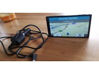 Drivesmart Garmin 55 MT-S-UK Sat nav-Bought 22nd Aug 2020