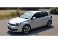 Volkswagen Golf 2.0 TDI GT | 3 door | 5 Seats | Manual | Full service history | Low mileage