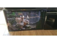 """Samsung 55"""" Full HD 1080p Freeview LED TV £110"""