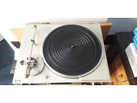 Technics SL-B21 DC Servo Automatic Turntable System