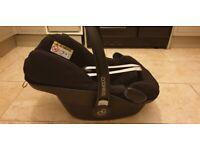 Baby Car Seat – Maxi Cosi Pebble