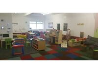 Great business opportunity nursery for sale