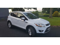 2013 Ford Kuga Zetec TDCI 140 - Immaculate condition, passed MOT Jan 18, Full service May '18