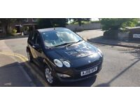LOW MILEAGE SMART FOR FOUR 1.1 MANUAL