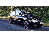 2008 Fiat Multipla 1.9 diesel 6 seater QUICK SALE BARGAIN tow bar