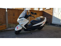 Suzuki-burgman in County Durham | Motorbikes & Scooters for Sale