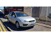 Ford Focus 1.6 Ghia 5dr FULL SERVICE HISTORY DRIVES SUPERB GREAT CONDITION 2006