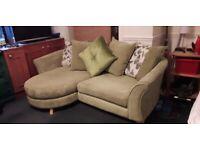 DFS Hazel Sofa Suite for Sale