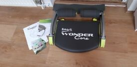 Wonder Core, excellent condition, comes with full instructions including dvd