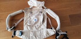 Ergo Baby carrier in very good condition