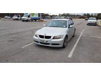 BMW, 3 SERIES, Saloon, 2008, Manual, 1995 (cc), 4 doors
