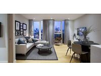 LUXURY BRAND NEW 1 BED LONDON DOCK COUNTER HOUSE E1W WAPPING TOWER BRIDGE ALDGATE CITY TOWER BRIDGE