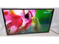Sharp LC-32CFG6022K 32 inch, Ultra HD Certified, Smart TV