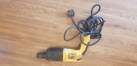 DEWALT Hammer drill in good working order and condition.