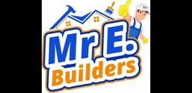 Builders   Driveways, Garage Conversions, Tiling , Kitchens , Bathrooms , Landscaping and more