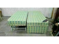 Single Guest Bed No010519