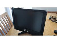 """Hannspree XM M19W1 19"""" inch LCD"""