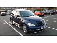 CHRYSLER PT CRUISER LIMITED EDITION 2.0 PETROL AUTOMATIC