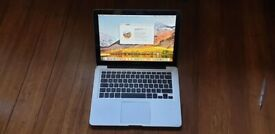 Macbook Pro 2010 - 2011 laptop Intel 2.4ghz Core 2 duo