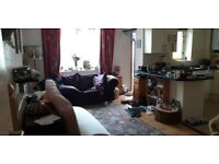 Exchange my 2bed gff Hove for House in Hove