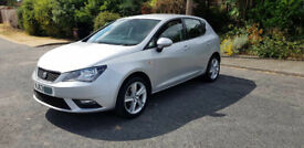 (63) SEAT IBIZA TOCA, MK4 FACELIFT 1.4CC, DELIVERY OPTION AVAILABLE*