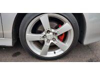 wheels mazda rx8