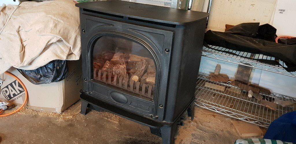 Gas fire (Fully Working)