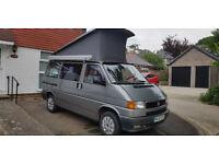 VW T4 Campervan (Westfalia 1994 LHD)