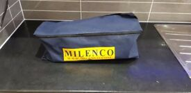 Milenco large caravan towing mirrors