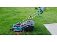 Bosch Rotak 430 ergo power 43cm 1800W Lawnmower