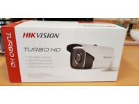 HIKVISION TURBO HD BULLET CCTV CAMERA 2 MEGAPIXEL 2MP