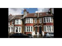 Attractive 1 bed flat close to Preston Park station