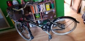 "Ammaco 24"" Dutch Bicycle (New)"