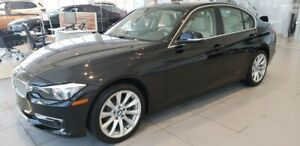 2014 BMW 3 Series Très bas millage 67738km
