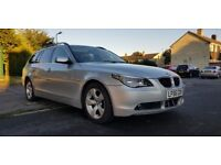 2006 BMW 520D AUTOMATIC TOURING IN GREAT SHAPE!