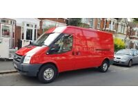 CHEAP & PRO REMOVALS - Short Notice Man & Van, Fast Waste Clearance, Rubbish Collection & Disposal