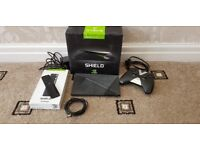 Nvidia Shield Pro 500gig 2015 COLLECTION ONLY