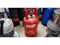 Propane Gas Cylinder 6 KG