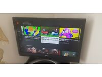 42 inch toshiba tv